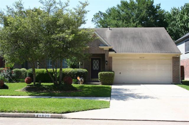 8838 Driftstone Drive, Spring, TX 77379 (MLS #36251243) :: Magnolia Realty