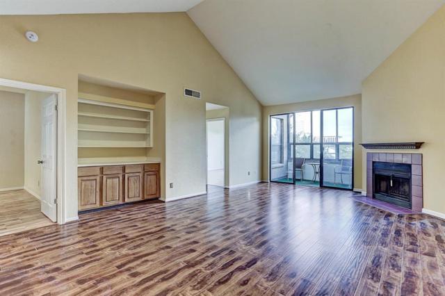 5220 Weslayan Street C305, Houston, TX 77005 (MLS #36255680) :: Texas Home Shop Realty