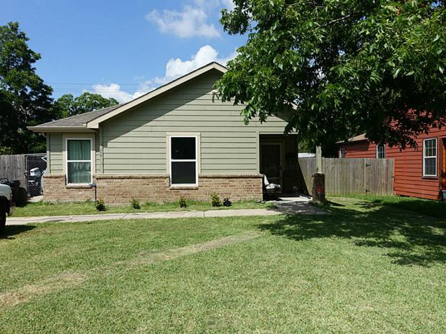 308 S Utah Street, La Porte, TX 77571 (MLS #36256229) :: The SOLD by George Team