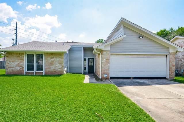 2907 Jenny Drive, Sugar Land, TX 77479 (MLS #36256283) :: Green Residential