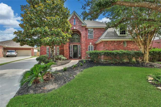 5807 Desert Oak Way, Spring, TX 77379 (MLS #36256322) :: Fairwater Westmont Real Estate