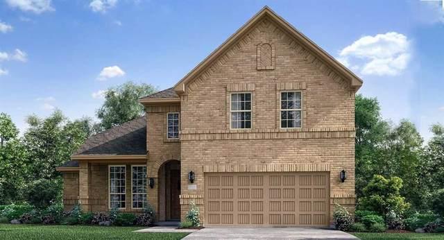 14030 Lago Creek Court, Rosharon, TX 77583 (MLS #36257099) :: Texas Home Shop Realty