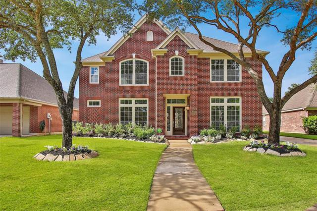 22010 Hanneck Court, Katy, TX 77450 (MLS #36257525) :: Texas Home Shop Realty