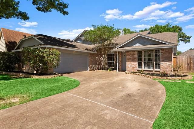 9802 Orangevale Drive, Spring, TX 77379 (MLS #36259563) :: TEXdot Realtors, Inc.