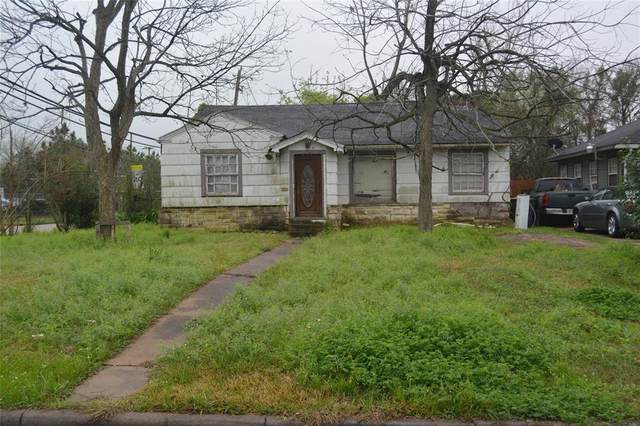 3550 Charleston Street, Houston, TX 77021 (MLS #36260807) :: CORE Realty
