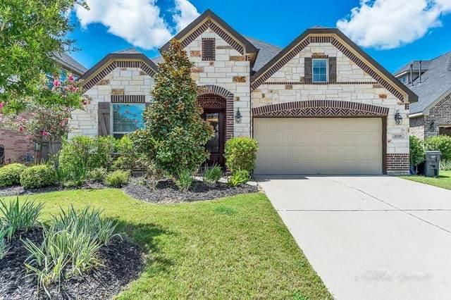 27335 Symphony Creek Lane, Fulshear, TX 77441 (MLS #36271678) :: The Property Guys