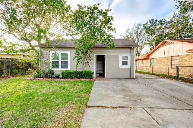 912 Jennetta Street, Rosenberg, TX 77471 (MLS #36272035) :: The Home Branch