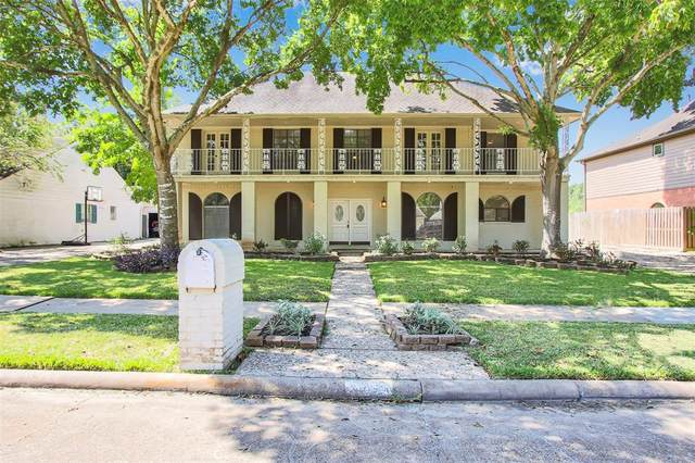 1311 Austin Colony Drive, Richmond, TX 77406 (MLS #36273193) :: Guevara Backman