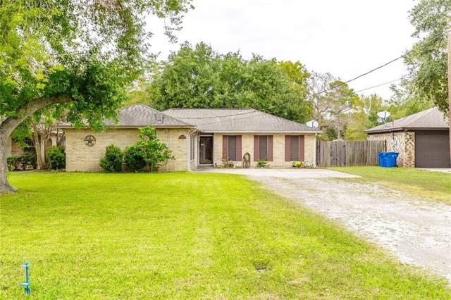 1519 Walenta Avenue, Rosenberg, TX 77471 (MLS #36275203) :: The SOLD by George Team