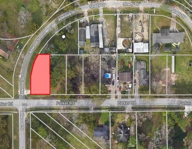 1 Parker Road, Houston, TX 77016 (MLS #36278992) :: Green Residential