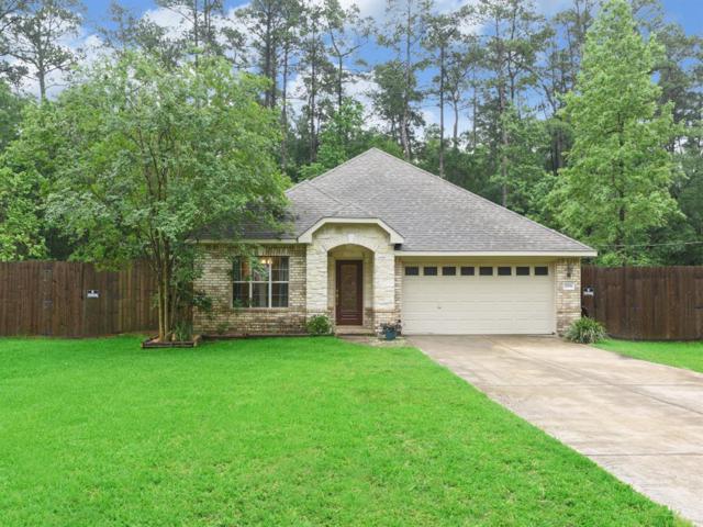 32906 N Riverwood Drive N, Magnolia, TX 77354 (MLS #36280455) :: Texas Home Shop Realty