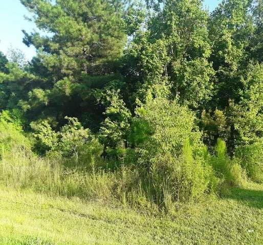 394 County Road 3414, Cleveland, TX 77327 (MLS #3628143) :: Green Residential