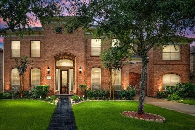 919 Poydras Street, Sugar Land, TX 77498 (#36282223) :: ORO Realty
