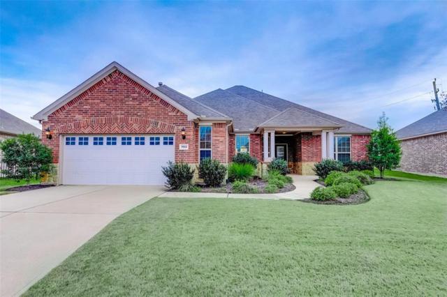 703 Texas Star Drive, Richmond, TX 77469 (MLS #3628235) :: The Heyl Group at Keller Williams