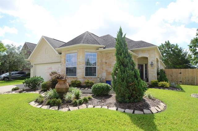1702 Dutton Point Court, Katy, TX 77493 (MLS #36283666) :: Fine Living Group