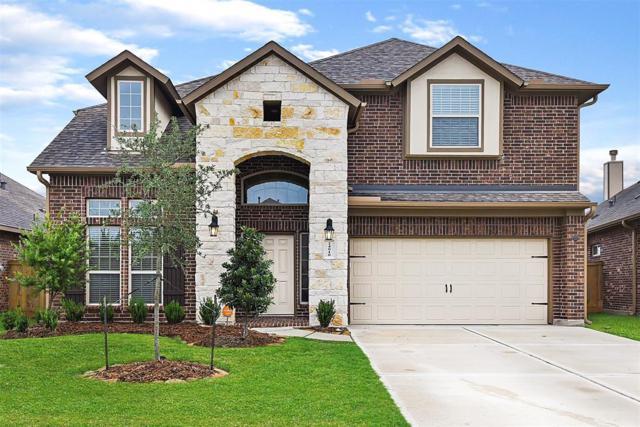 24010 Amaranto Lane, Richmond, TX 77406 (MLS #36284283) :: The Heyl Group at Keller Williams