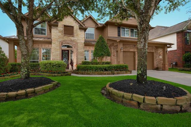2402 Shorebrook Drive, Pearland, TX 77584 (MLS #36284331) :: Texas Home Shop Realty