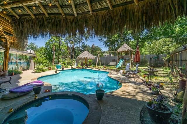 5110 Casa Grande Street, Dickinson, TX 77539 (MLS #36285834) :: Texas Home Shop Realty