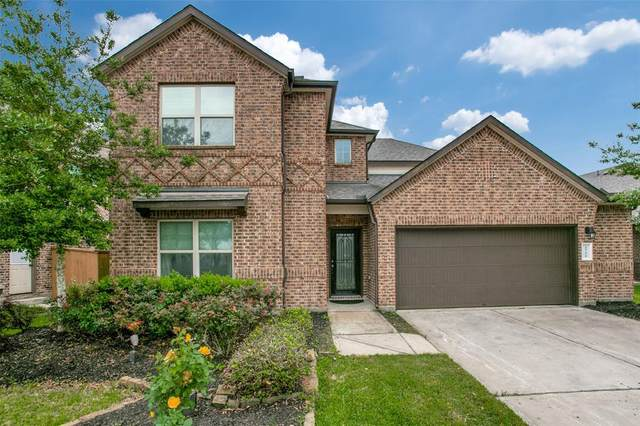 2732 Rogliano Lane, League City, TX 77573 (MLS #36290477) :: Texas Home Shop Realty