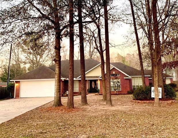 159 Windsor Lane, Livingston, TX 77351 (MLS #36292454) :: Texas Home Shop Realty