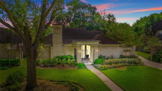 11907 Pebble Rock Drive, Houston, TX 77077 (MLS #36294364) :: The SOLD by George Team