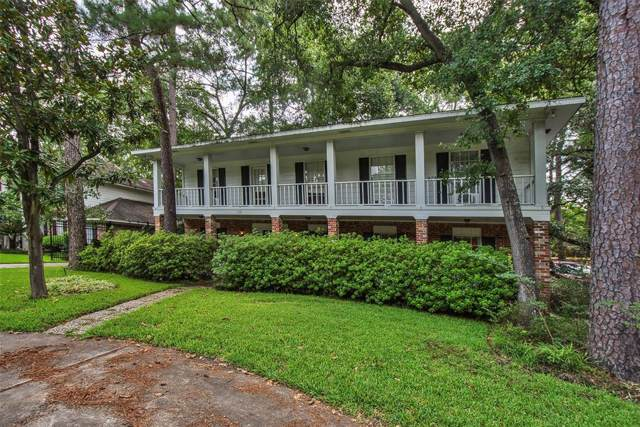 736 Voss Road, Houston, TX 77024 (MLS #36294716) :: Green Residential