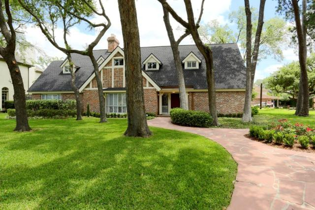 325 Maple Valley Road, Houston, TX 77056 (MLS #36297492) :: Keller Williams Realty