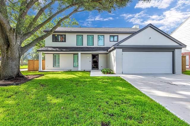 3403 Woodsage Drive, Sugar Land, TX 77479 (MLS #36299223) :: NewHomePrograms.com
