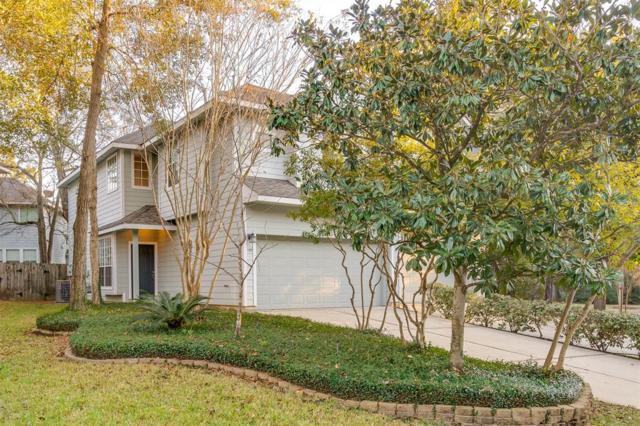 135 Camellia Grove Circle, The Woodlands, TX 77382 (MLS #36299371) :: Grayson-Patton Team
