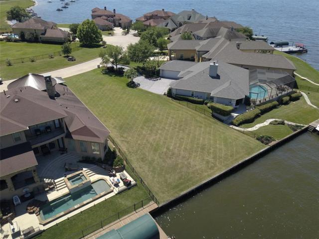 0 White Oak Point, Conroe, TX 77304 (MLS #36303012) :: The SOLD by George Team