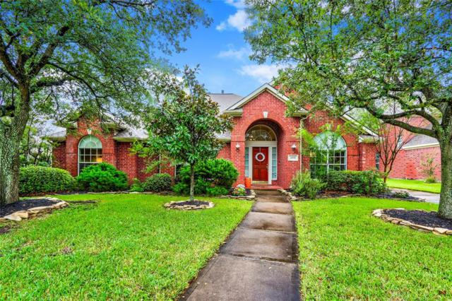 9615 Willowbridge Park Boulevard, Houston, TX 77064 (MLS #36304652) :: Texas Home Shop Realty