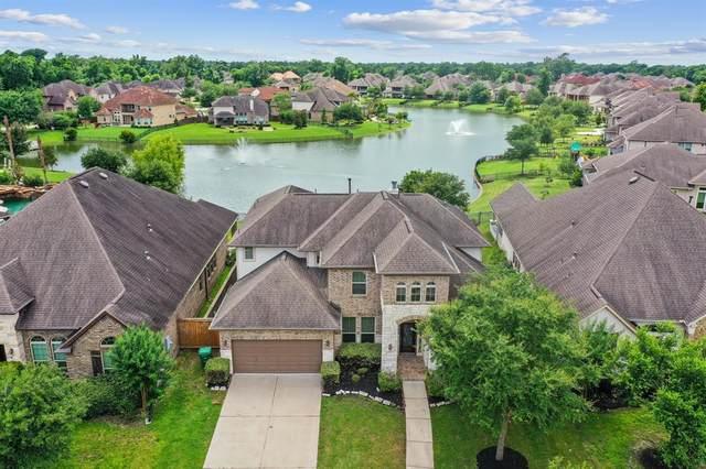 5371 Blue Mountain Lane, Sugar Land, TX 77479 (MLS #36308440) :: Green Residential