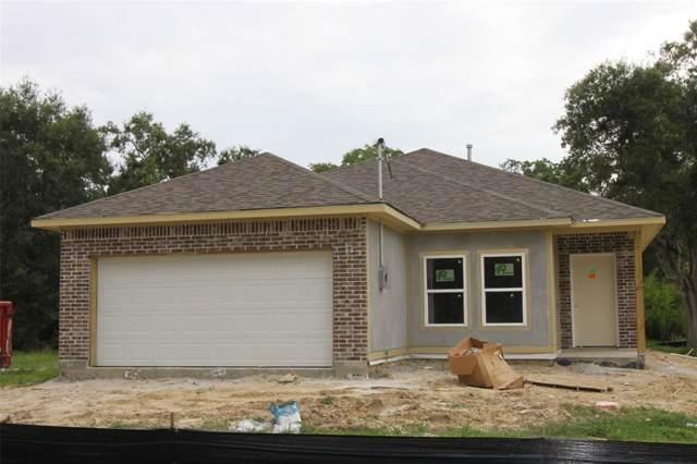 3102 Ash Drive, Dickinson, TX 77539 (MLS #36309699) :: Texas Home Shop Realty
