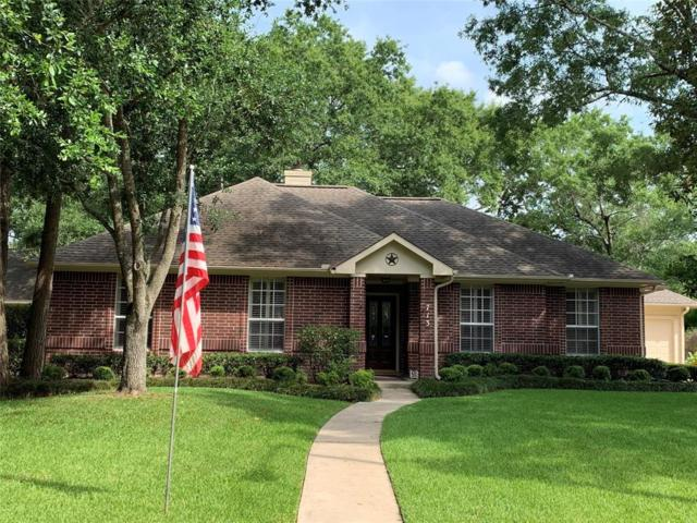 713 Sherwood Forest Drive, Dickinson, TX 77539 (MLS #36309761) :: Fine Living Group