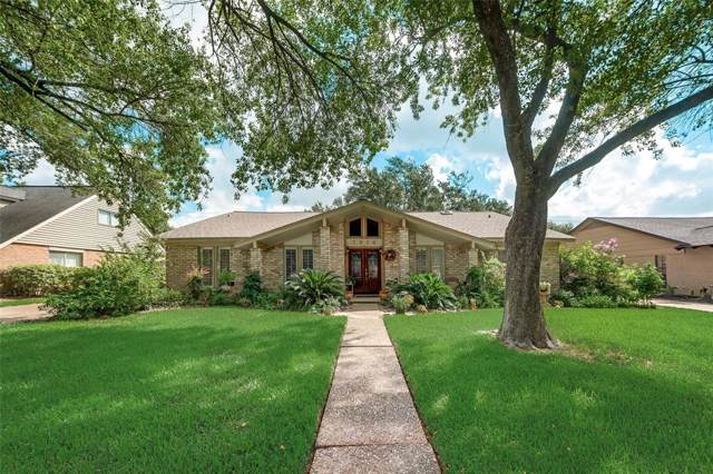 7914 Argentina Street, Houston, TX 77040 (MLS #36310294) :: Green Residential