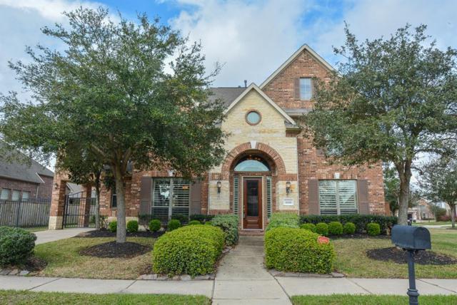 11119 Monte Rosa Court, Richmond, TX 77406 (MLS #36311450) :: Giorgi Real Estate Group