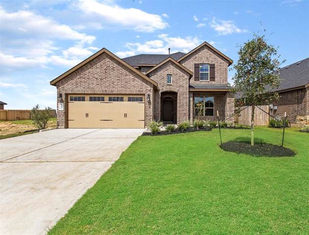 8514 Green Paseo Place, Rosenberg, TX 77469 (MLS #36311949) :: The Jill Smith Team