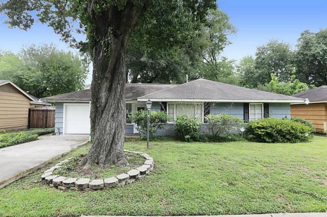 1922 Coulcrest Drive, Houston, TX 77055 (MLS #36316566) :: Carrington Real Estate Services