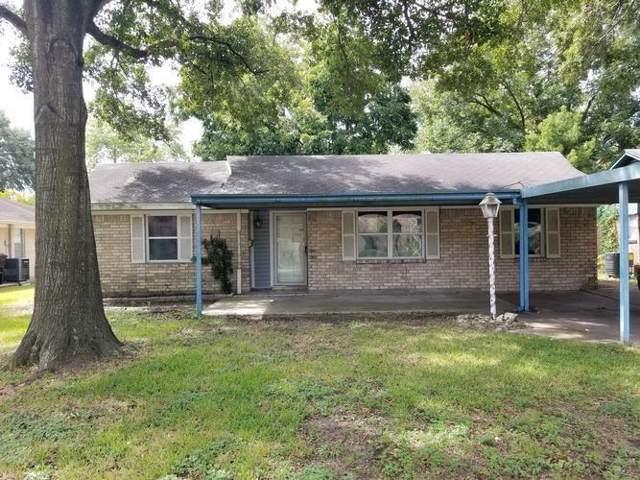 531 Rocky Mountain Drive, Houston, TX 77037 (MLS #36316650) :: TEXdot Realtors, Inc.