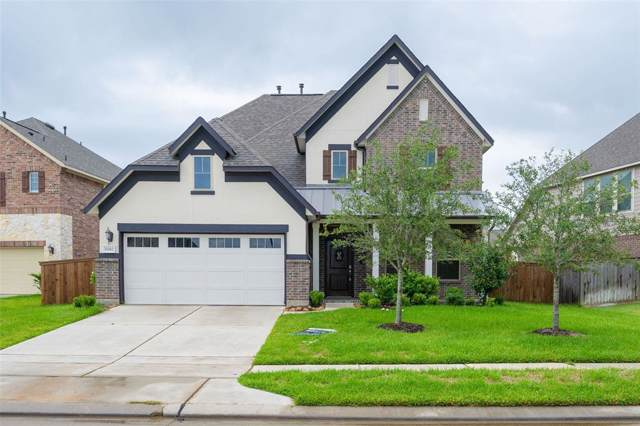 11062 Walts Run Lane, Cypress, TX 77433 (MLS #36317729) :: The Parodi Team at Realty Associates