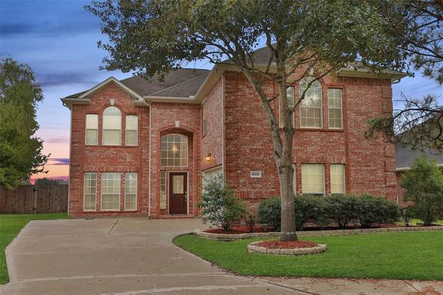 10618 Badger Canyon Drive, Houston, TX 77095 (MLS #36319256) :: The Home Branch