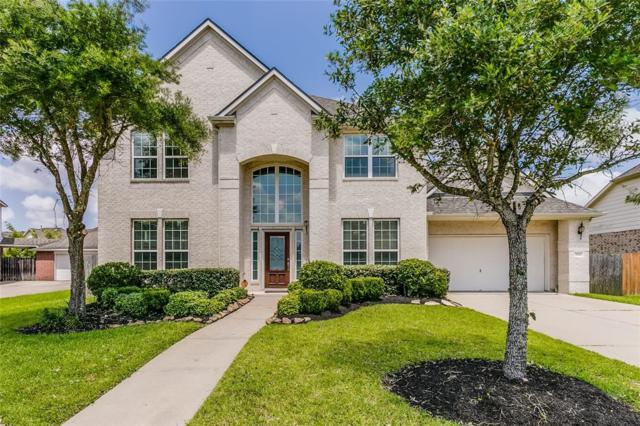 5711 Solano Pointe Court, Sugar Land, TX 77479 (MLS #3632156) :: The Heyl Group at Keller Williams