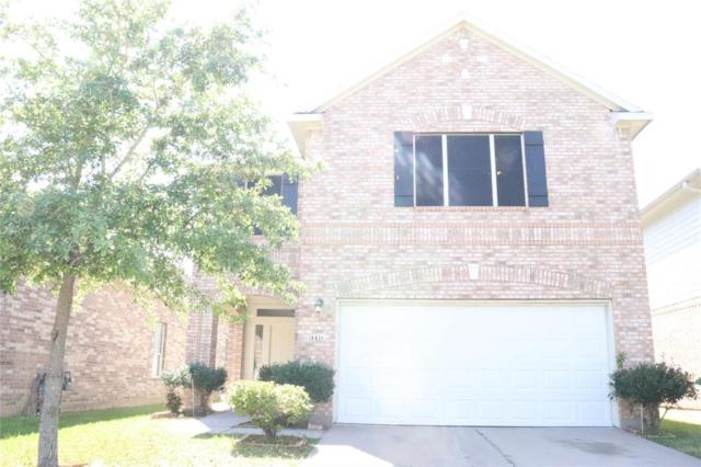 10826 Shepherd Falls Lane, Houston, TX 77075 (MLS #36322658) :: Texas Home Shop Realty