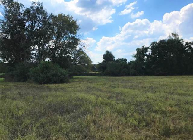 TBD 1 Cr 456, Normangee, TX 77871 (MLS #36325947) :: JL Realty Team at Coldwell Banker, United