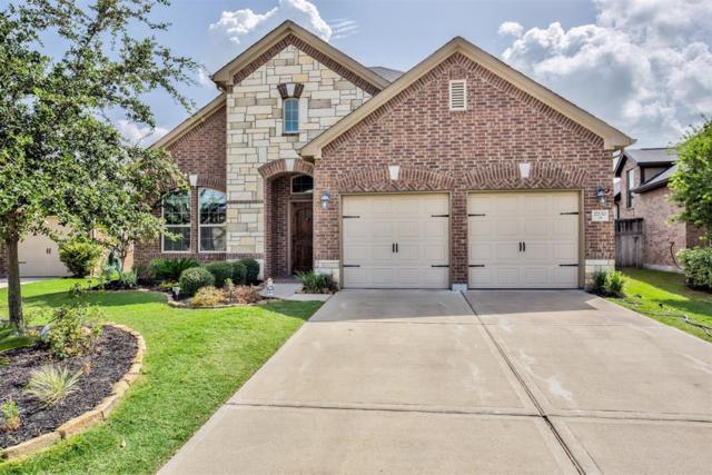 27130 Cottage Stream Lane, Fulshear, TX 77441 (MLS #36326316) :: The Sansone Group