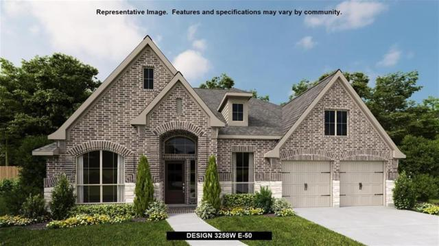21434 Rose Loch Lane, Tomball, TX 77377 (MLS #36326594) :: Texas Home Shop Realty