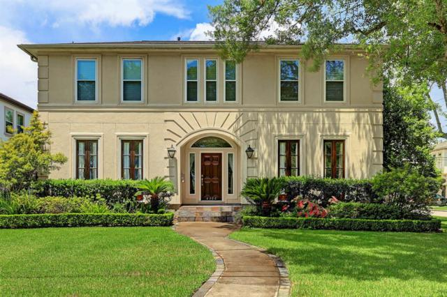 4900 Maple Street, Bellaire, TX 77401 (MLS #36330373) :: Magnolia Realty