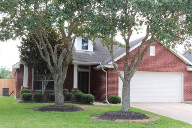 6172 Galloway Lane, League City, TX 77573 (MLS #36331804) :: Texas Home Shop Realty