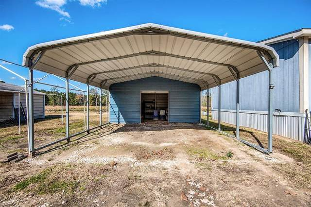 1625 Industrial Tram Road, Shepherd, TX 77371 (MLS #36332955) :: Michele Harmon Team