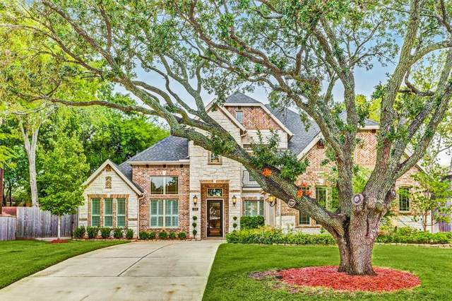 1326 E Vistawood Drive, Houston, TX 77077 (MLS #3633651) :: The SOLD by George Team